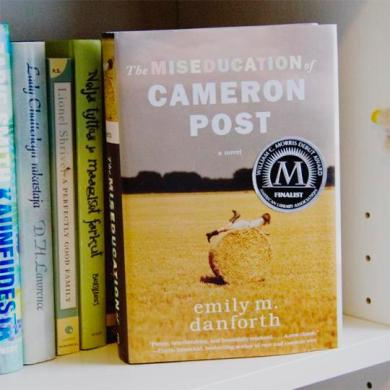 cameron post book